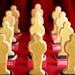 Movie Award Cookies