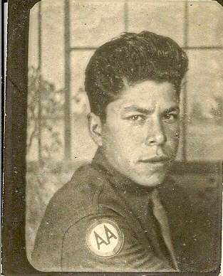 Gilbert Salazar De La O