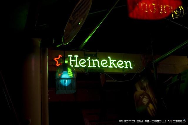 heineken advantage A unique blend of malt, fruit and sparkling water.