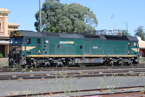 G530 at Junee | by Tim Pruyn