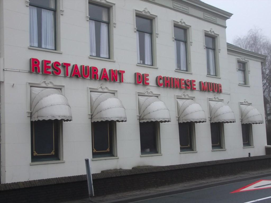 Gerard S Restaurant Denman