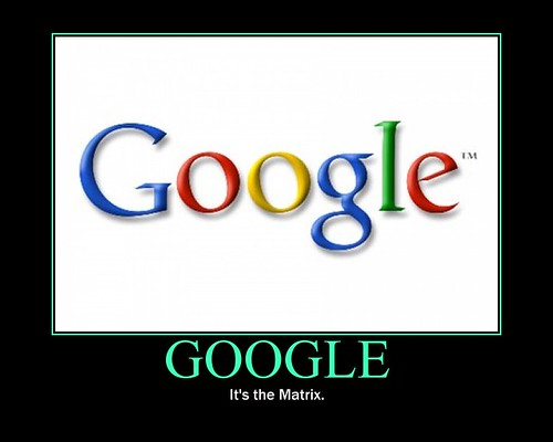 d google matrix | by dmixo6
