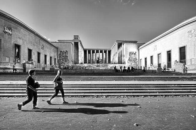 Mus e d 39 art moderne de la ville de paris france paris fr paolo margari flickr - Musee d art moderne strasbourg ...