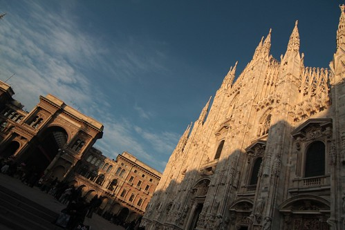 Il Duomo, Milan | by Italy Chronicles Photos