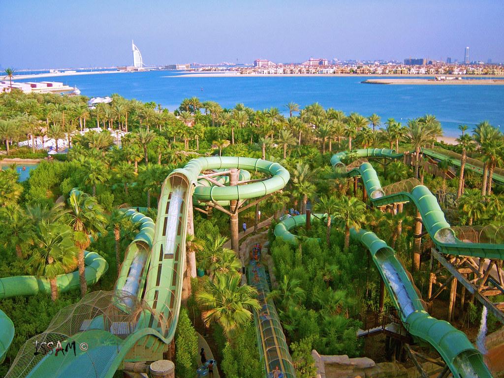 Jobs In Atlantis Hotel Dubai