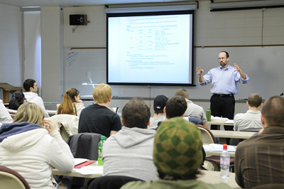 COB Accounting Class 2010 Nathan Stuart | University of Wisc… | Flickr