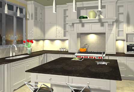 Vr Kitchen Design Software