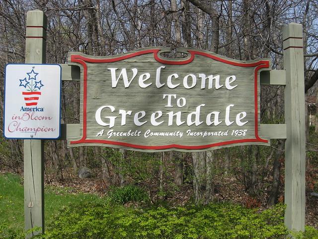 Greendale, WI - Encyclopedia of Wisconsin Environmental ...