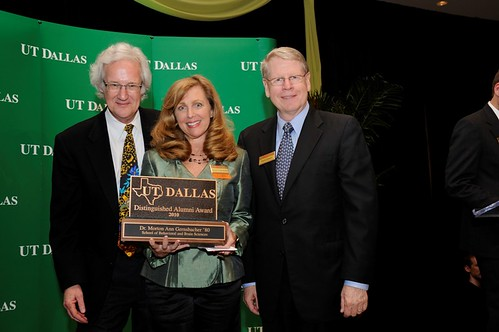 2010 UT Dallas Awards Gala | by UT Dallas Alumni