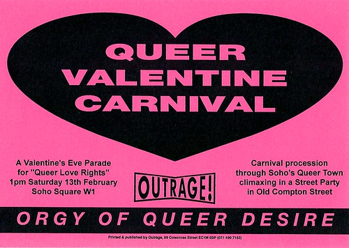 flyer-queer-valentine-carnival | by outragelondon