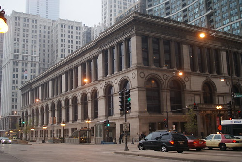 Former Chicago Public Library | by wertheim
