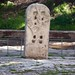 Colosseum Canopy Anchor Stone
