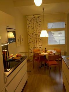 Ikea Gray Kitchen Table
