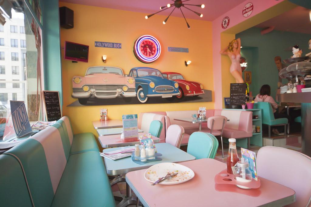 Cafe Restaurant Hen Diebling