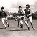 1980's Football Match 2