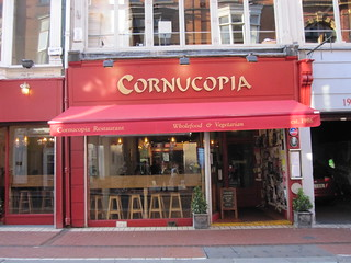 Cornucopia | by veganbackpacker