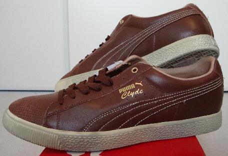 quality design 00b9f 87c0c puma clyde vintage