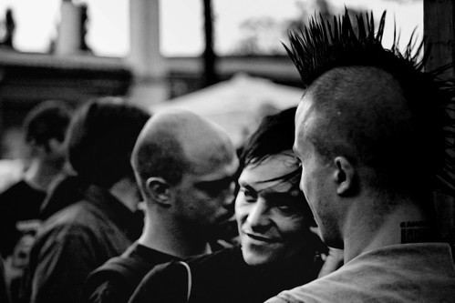 Rivolta Punk Rebellion | by darCLIene