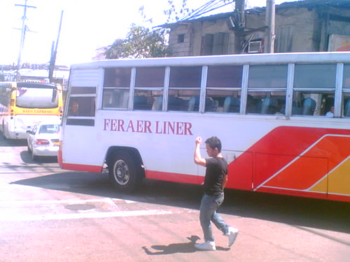 Feraer Liner | by Bus Ticket Collector