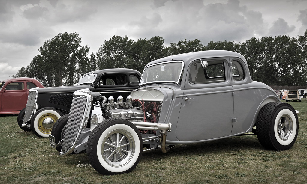 Ford  Window Coupe Project Cars For Sale