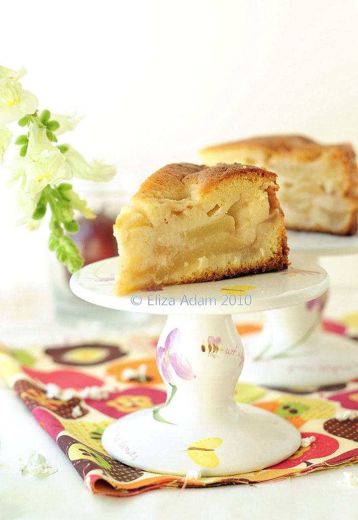 Jewish Apple Cake Philadelphia New Jersey Bakeries