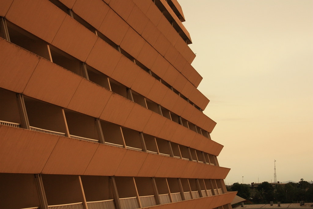 Nicon Luxury Hotel Abuja S Martin Flickr