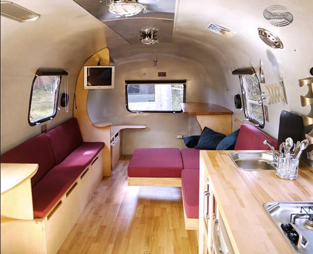 Airstream interior replacement parts - Airstream replacement interior panels ...