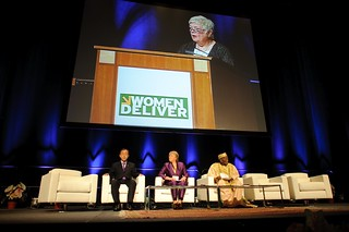 Women Deliver President Welcomes Speakers | by Women Deliver