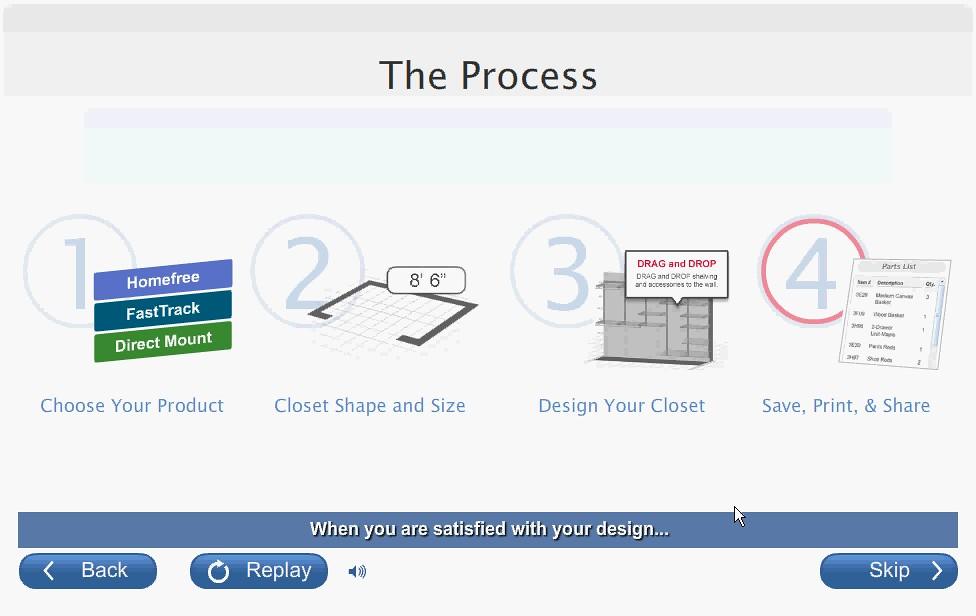 New 3d Closet Design Tool Best Free Home Design Idea