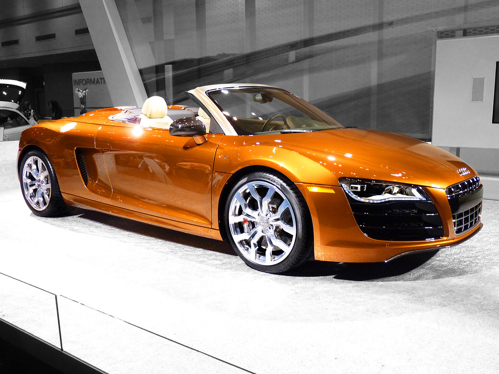2010 audi r8 convertible 2010 audi r8 convertible at the. Black Bedroom Furniture Sets. Home Design Ideas