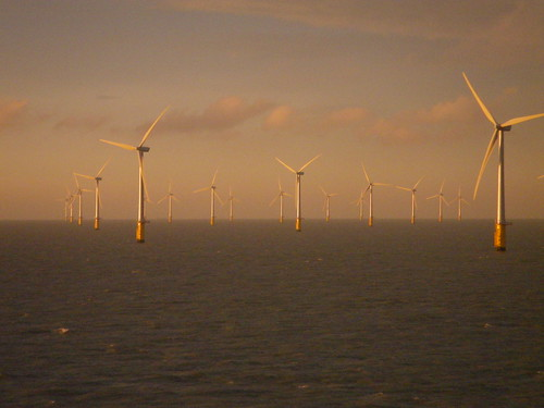 Thanet Wind Farm | by Wessex Archaeology