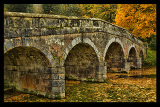 stone bridge hdr | by nobby1980