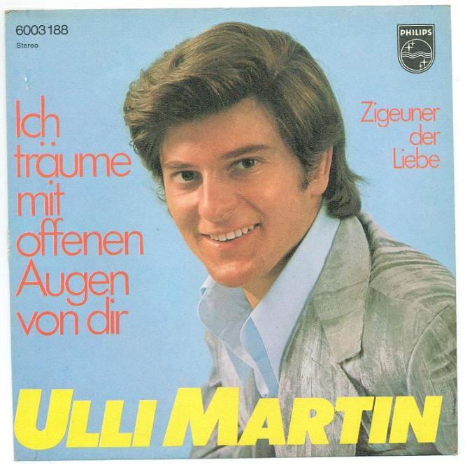 Ulli Martin Ich Tr 228 Ume Mit Offenen Augen Von Dir Flickr