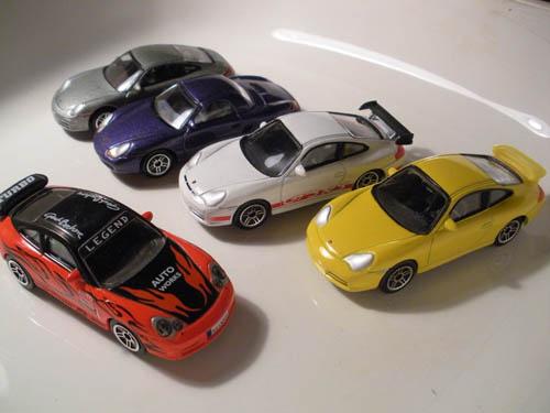 Porsche Collection Realtoy 1 64 Realtoy Sam Flickr