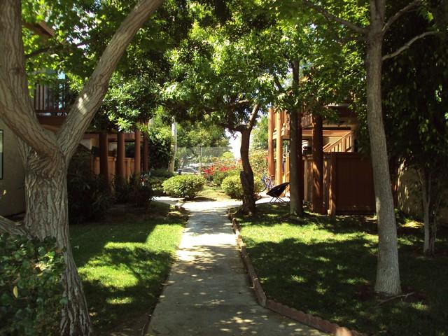 Delicieux ... Stonewood Gardens San Diego   By La Femme Fatale88