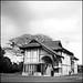 Perak Malay house