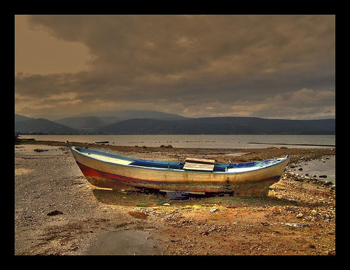 Old boat... | by Metin Canbalaban