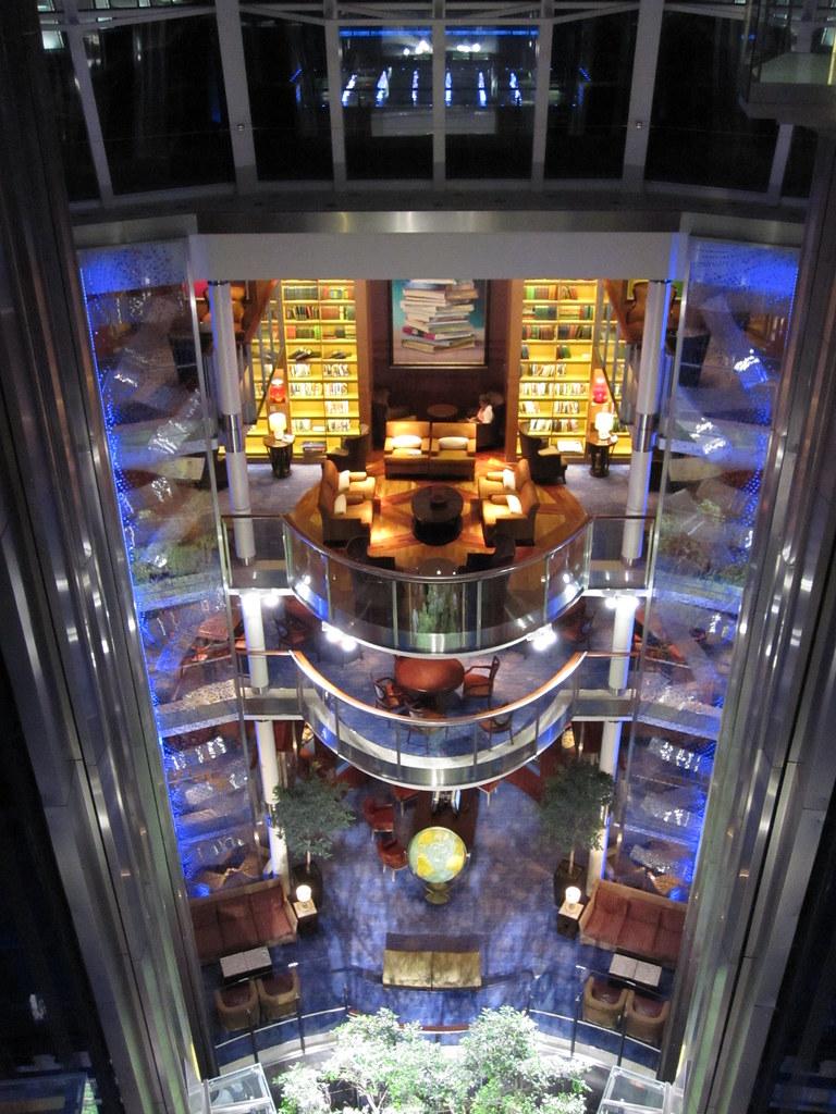 Celebrity cruises vegetarian menu