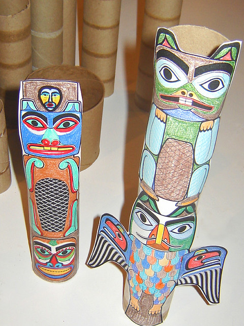 How To Make A Totem In Craft The World