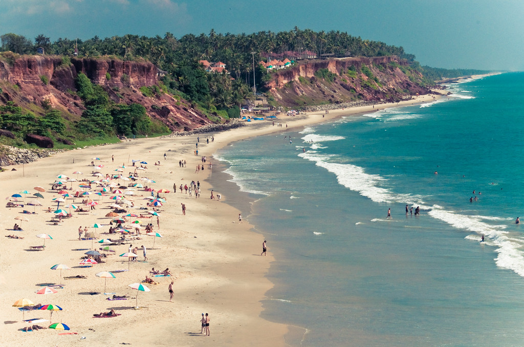 Varkala Beach (Papa Nashini - Sin Destroyer)