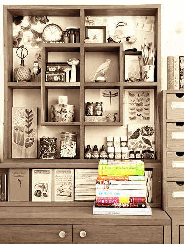 Cookbooks | by Geninne