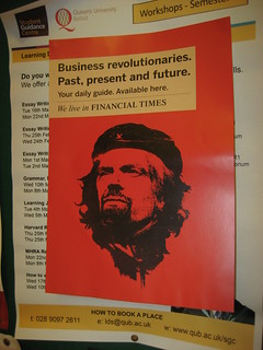 Business Revolutionaries. Past, present and Future Your Daily guide. Available here. We Live in Financial Times, 2010-02-05 | by Michael Comiskey