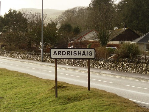 Ardrishaig. | by SFV (South Ferry View).