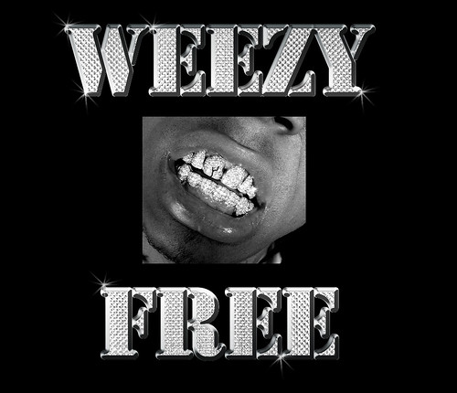 WEEZY FREE | by trontnort