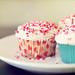 valentine cupcakes