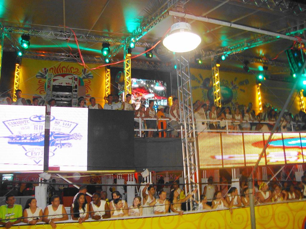 Circuito Barra Ondina : Camarote circuito barra ondina carnaval de salvador