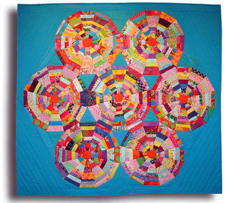 Spiderweb | by Melody Johnson Quilts