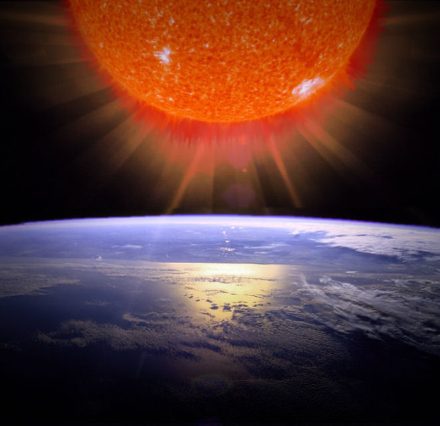 This is global warming created for nasa remix 13 for Why was nasa created