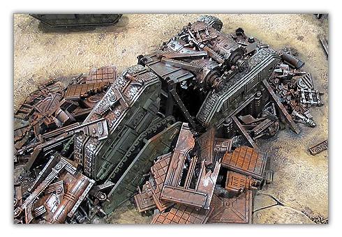 d cor ork pour warhammer geek asia flickr