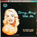 jane mansfield - string along with me